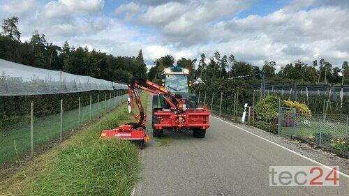Dücker Dbm 400 Année de construction 2018 Stockach