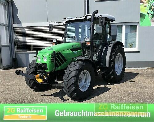 Deutz-Fahr Agroplus 87