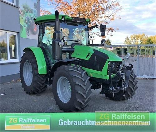 Deutz-Fahr 5110 G Plus GS