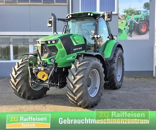 Deutz-Fahr 6155 RCShift