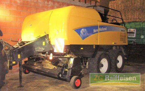 New Holland BB 9070 Année de construction 2012 Bühl