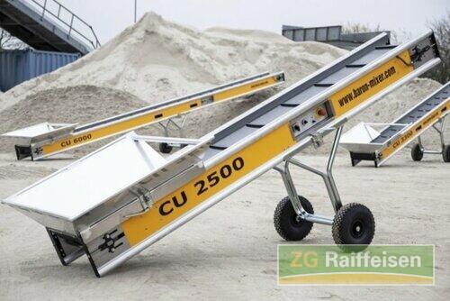 Baron CU 2500