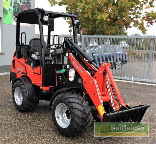 Manitou Mla 3-35 H Year of Build 2020 4WD