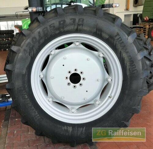 Trelleborg 420/85 R38