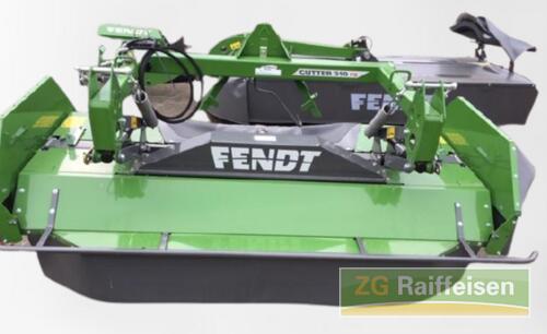 Fendt Cutter 310 FZ