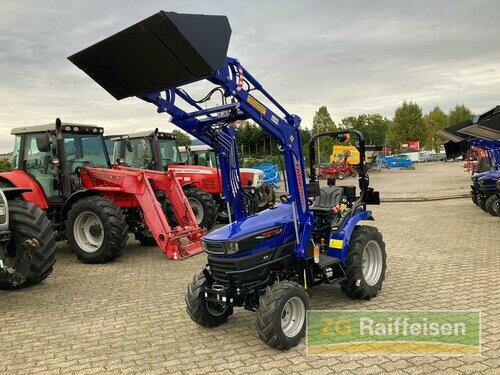 Farmtrac 26 Mit Radialbereifung Mit Έτος κατασκευής 2021 Κίνηση σε όλους τους τροχούς