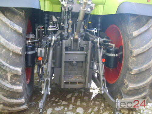 Claas Arion Cebis Obraz 3
