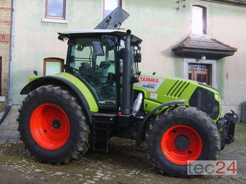 Claas Arion Cebis Obraz 4