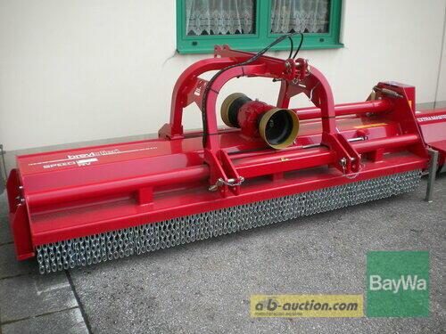 Breviglieri RV280 Speed