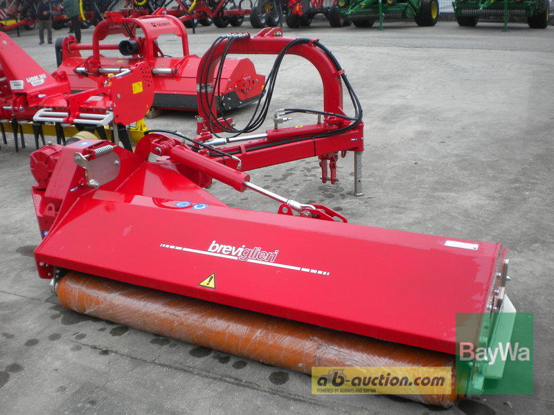 Breviglieri Seitenmulcher FZN200