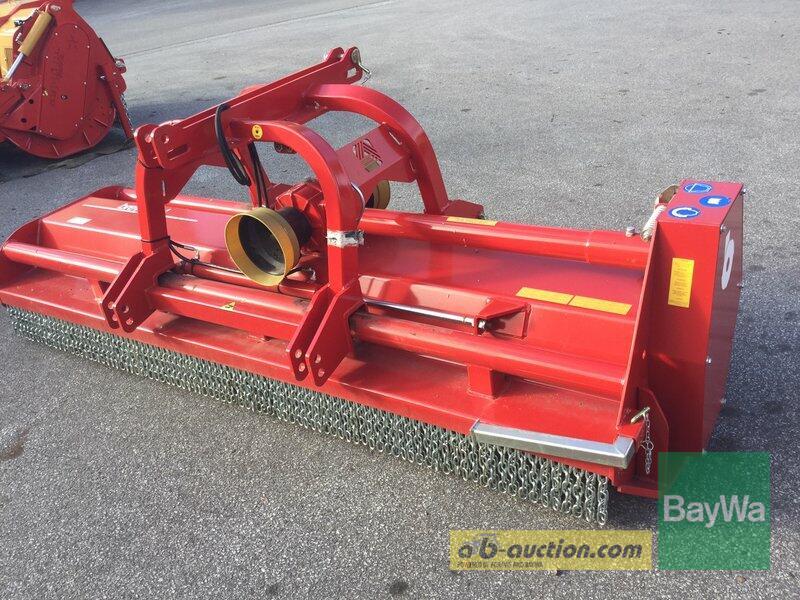 Breviglieri Mulcher Speed RV 280