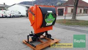 ECO GRAS VAMPIR Grasfangbehälter GV1 750