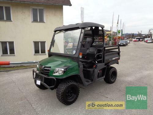 L-TEC Xs 1000 - Jeep