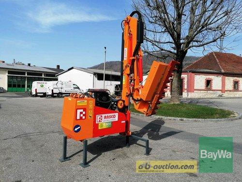 RASCO Srlt - 6000 Böschungszange Year of Build 2008 Kirchdorf