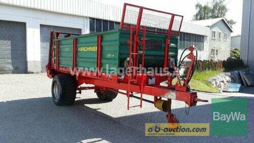 Kirchner T 3090 Rok výroby 2011 Attnang Puchheim