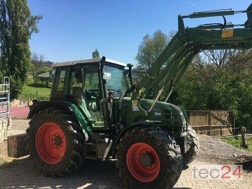 Fendt Farmer 309 CI Year of Build 2006 4WD