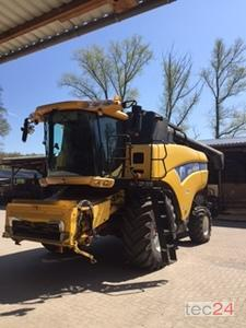New Holland CX880 Obraz 0