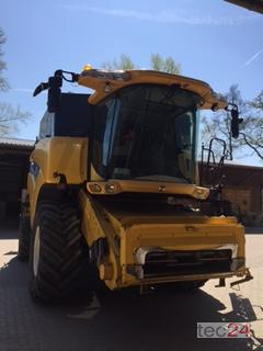 New Holland CX880 Obraz 1