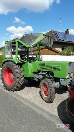 Fendt Farmer 102s Turbomatik Swisttal