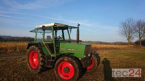 Fendt Farmer 307 LSA Baujahr 1989 Allrad