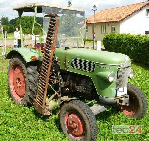 Fendt Farmer 1 Dieselross Anul fabricaţiei 1960 Birx