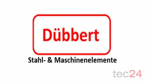 Dübbert Stahl- Maschinenelemente K 50 Kugelkupplung / Zugmaul Deutz