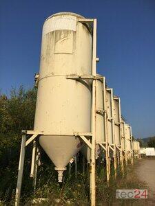Lagertechnik Granol 10m³ Druck Schweiz Bild 0