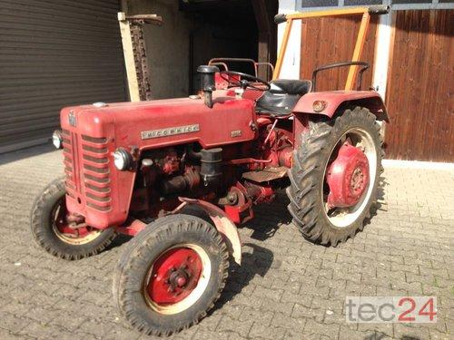 McCormick D 324 Year of Build 1961 Sontheim