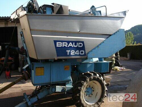 Braud T240 Baujahr 1994 Wiltingen