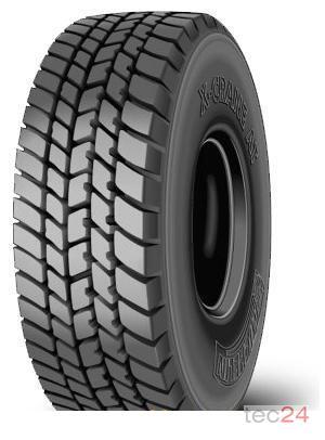 Michelin Kranreifen  445/95 R25