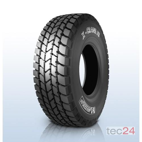 Michelin Kranreifen  445/95 R25 Obraz 1