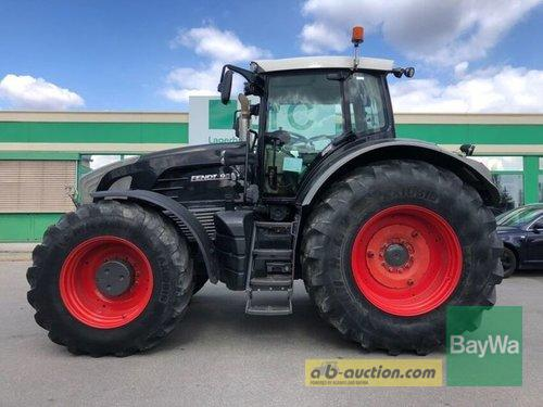 Fendt 936 Vario Profi Year of Build 2009 Kalsdorf