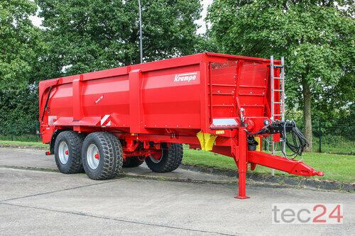 Krampe Bandit 760 Carrier Baujahr 2015 Coesfeld