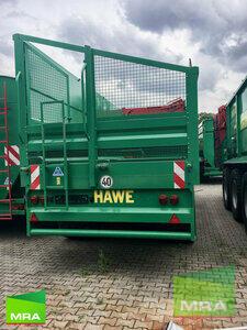 Überladewagen Hawe RUW 4000 T Bild 0