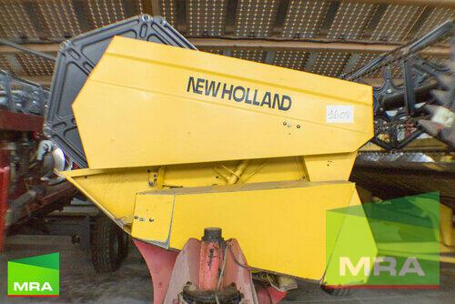 Erntevorsatz New Holland - Haute capacité
