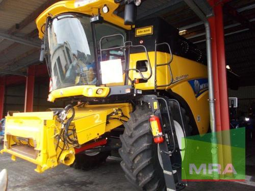 New Holland - CX 8080