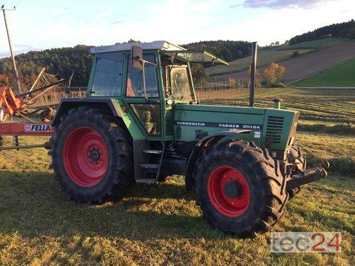 Fendt Farmer 311 LSA Year of Build 1989 4WD