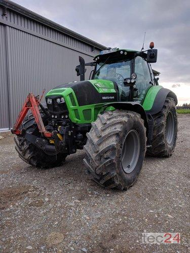 Deutz-Fahr Agroton 7250 Year of Build 2014 4WD