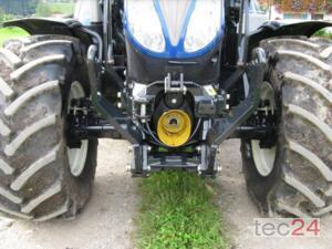 Traktor New Holland T7.210 Auto Command Bild 0
