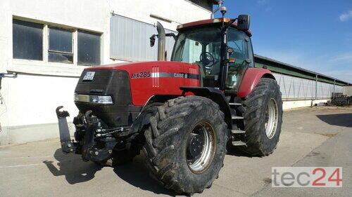 Traktor Case IH - MX 285 Magnum