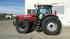 Traktor Case IH MX 285 Magnum Bild 4