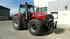 Traktor Case IH MX 285 Magnum Bild 13