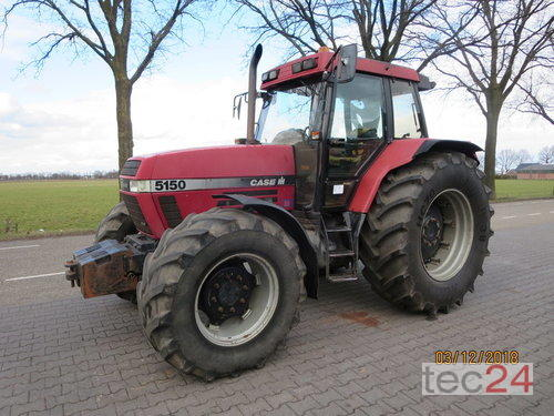 Case IH 5150 Year of Build 1996 4WD