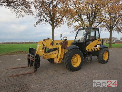 Construction Machine CAT - TH355B
