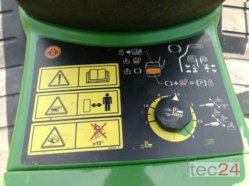 John Deere x740 Ultimate