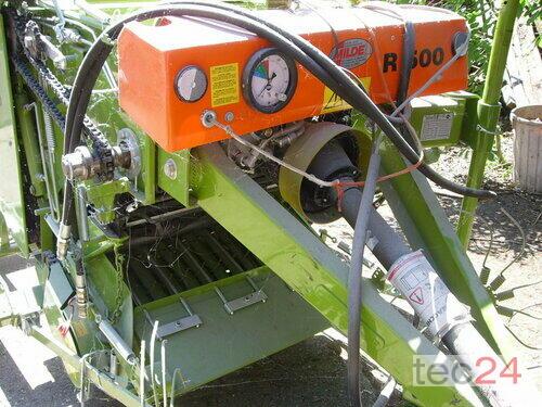 Wolagri R500 Byggeår 2012 Lindau