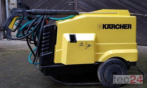 Pressure Washer Kärcher - HDS 790 C