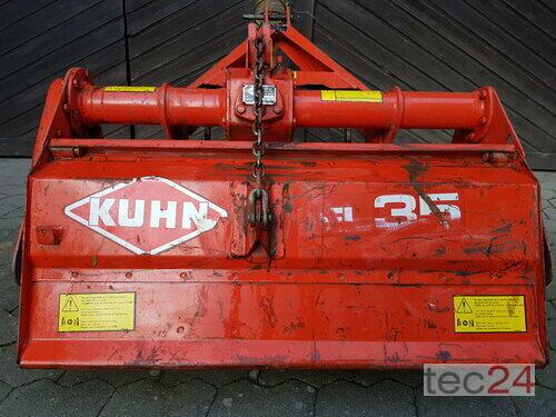 Kuhn El35 - 926 Bruchsal