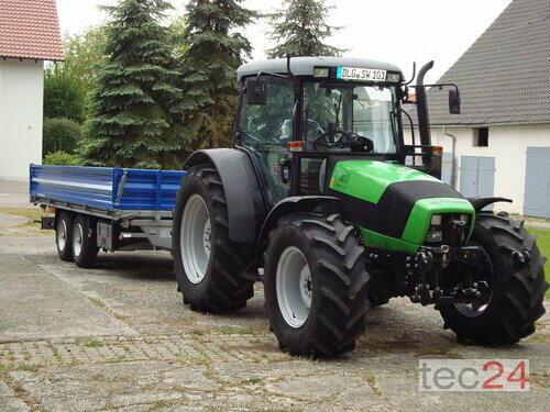 Deutz-Fahr Agrofarm 420 Dt E3 Baujahr 2011 Allrad