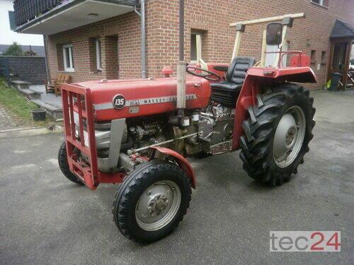 Massey Ferguson 135 Рік виробництва 1969 Odenthal